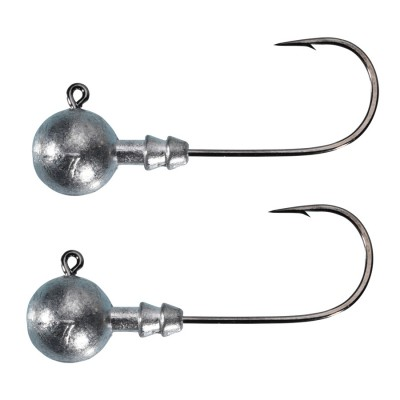 SEA MONSTERS ROUND JIG HEAD