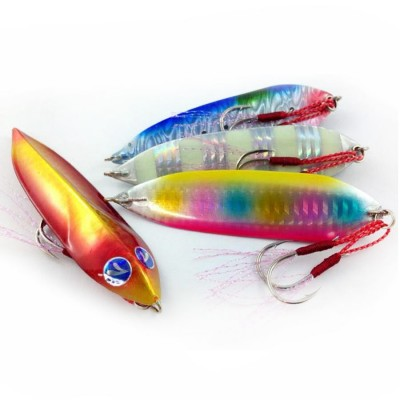BLUE BLUE SEA RIDE JIG 60 GR