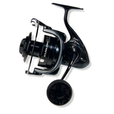 Reel HART CUSTOM BLACK 8000 - 4.7:1