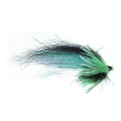 FLY SALMON TUBE FLY
