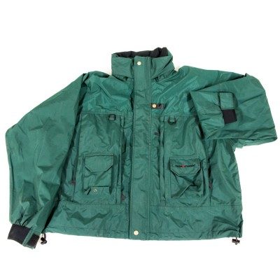 IMPERMEABLE TRANSPIRABLE NORMARK