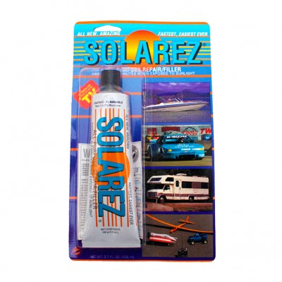 SOLAREZ ALL PURPOSE REPAIR 3.5 oz