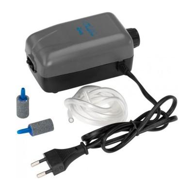 Oxigenador ELECTRIC 220V - 2 OUTPUT e regulador