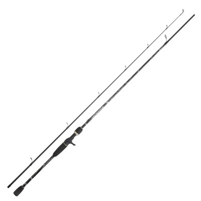 Rod ABU GARCIA Venerate 632H 60-100g Jerk