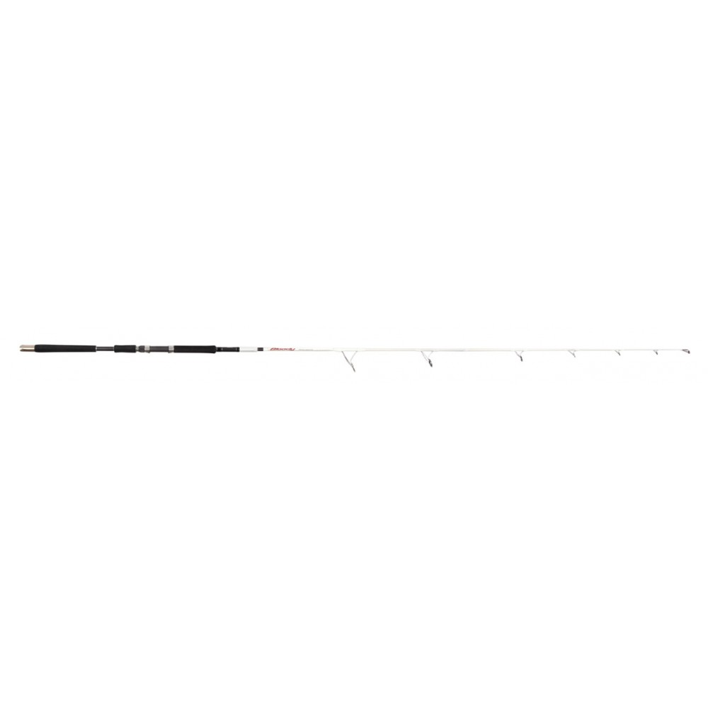 Rod HART BL POPPING TRAVEL 7´10´´- 2 39m