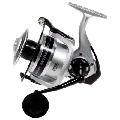 Reel Iridium ANTILLA 80 - 6+1bb