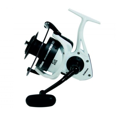 Reel Iridium BEACHCASTER PRO 65 - 1+1bb