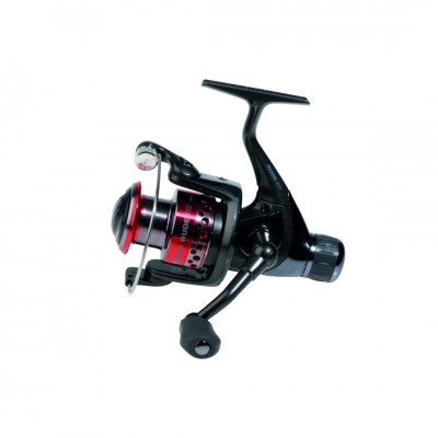 CARRETE IRIDIUM RUDE 30RD - 2+1bb