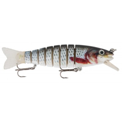 SEA MONSTERS REAL LURES