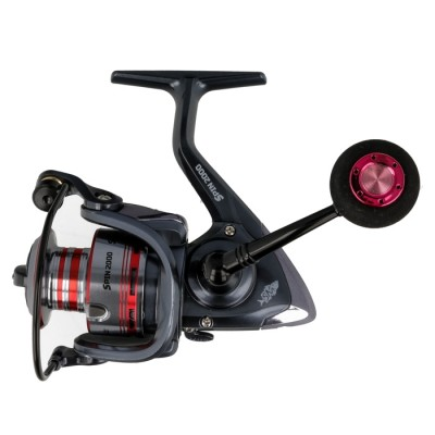 CARRETE SEA MONSTERS SPIN
