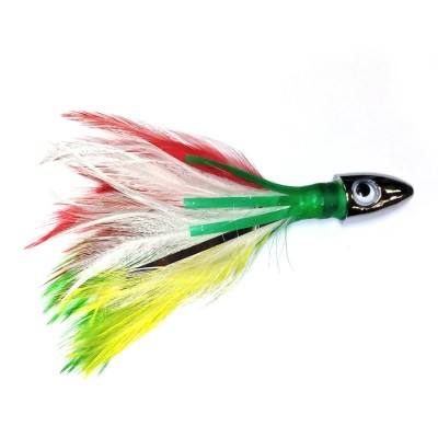 WILLIAMSON FEATHER JIG