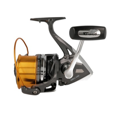 MOULINET SEA MONSTERS SABLE 6000 ONE SPOOL
