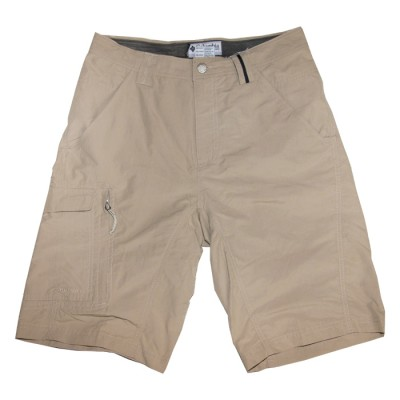 Trousers Columbia RIVER RUNNER Short 221 Tusk 38