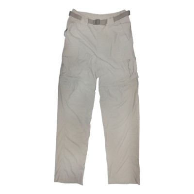 Trousers Columbia SILVER RIDGE Conv. 160 Fosil T/50
