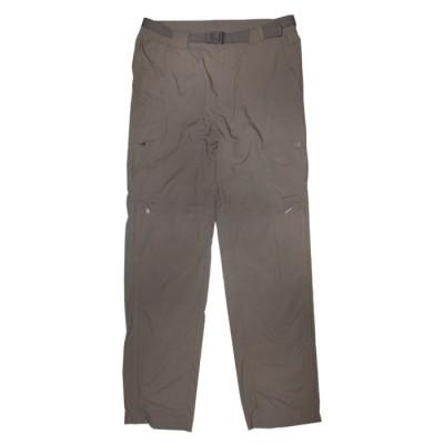 Pantalon Columbia SILVER RIDGE T-zip Conv. 255 T/50
