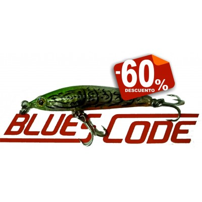 BLUES CODE 45 EB