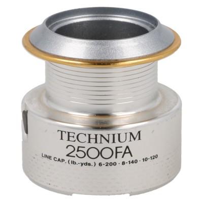 BOBINA TECHNIUM 2500 FA