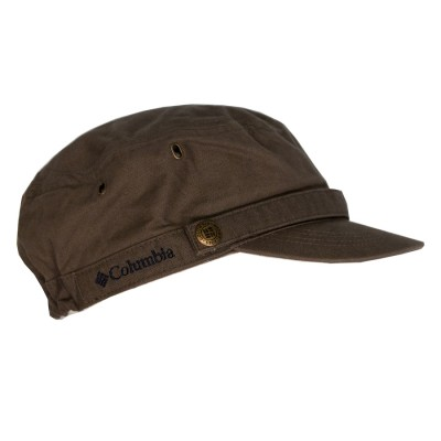 GORRA COLUMBIA ROC MUD