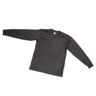 Camiseta Térmica Columbia OMNI DRY Negra XL