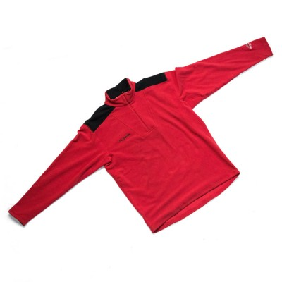 Forro Polar OMNI THERM Columbia 614 Red T/L