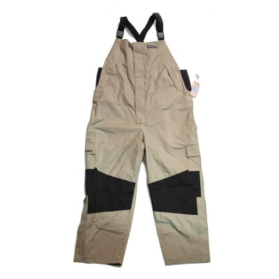 Pantaloni  COLUMBIA LONG RUN BIB SAGE XXL