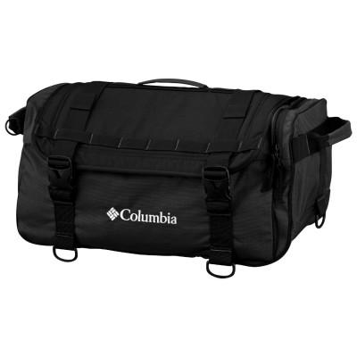 Bolsa Columbia CAMPFIRE DUFFEL 010 Black