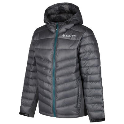 GREYS Micro Quilt Jacket (Steel) M