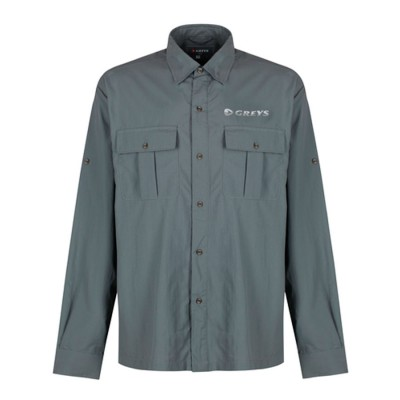 GREYS Fishing Shirt M