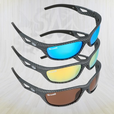 LUNETTES POLARIZADAS SEA MONSTERS SEA 6