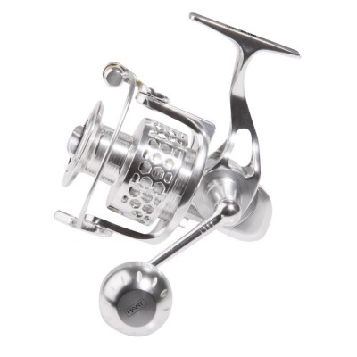 Reel HART SILVER METAL 3000 10+1bb