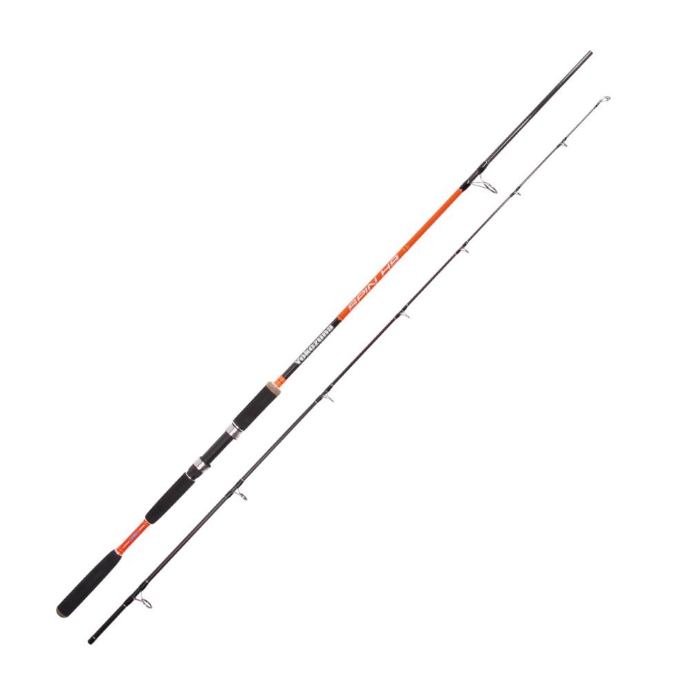Caña YOKOZUNA SPIN H9 -2.70m - 2sec