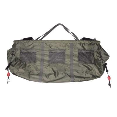 Bolsa de pesado VIRUX flotante