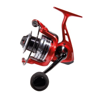 Moulinet Iridium RED POWER 20 - 4+1bb