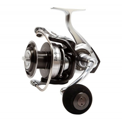 CARRETE DAIWA CATALINA H 12 - 4500
