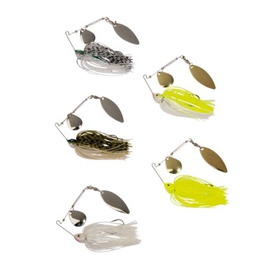 Hart SpinnerBait ABSOLUT DUSTER
