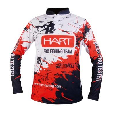 Camiseta PRO STAFF HART - Talla L