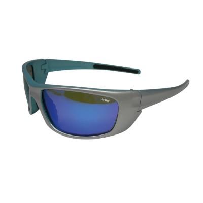 Gafa polarizada HART XHGF7 L.espejo azul
