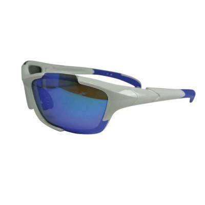 Gafa polarizada HART XHGF5 L.espejo azul