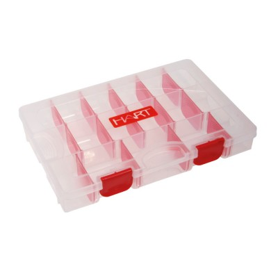 Caja Plastico 5300A