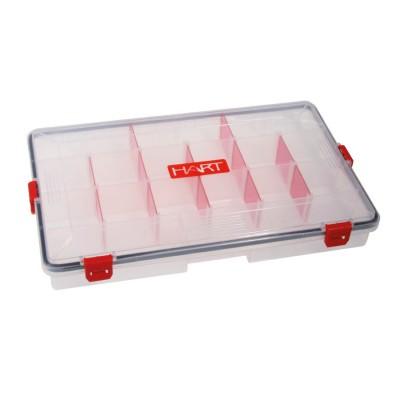 Caja Plastico 6300A