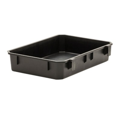 Shakespeare SEATBOX TRAY BLACK