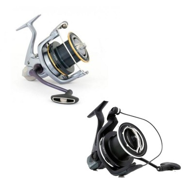 Reel SHIMANO POWER AERO 14000XSB