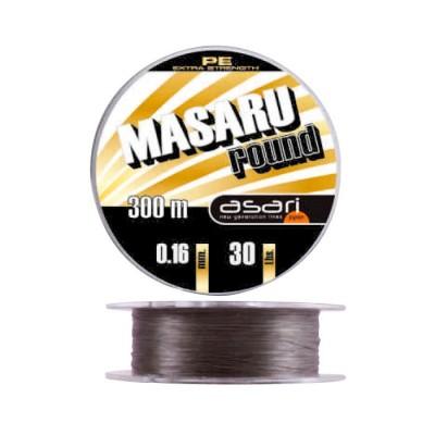 B/2000m Asari MASARU ROUND PE  0,20mm