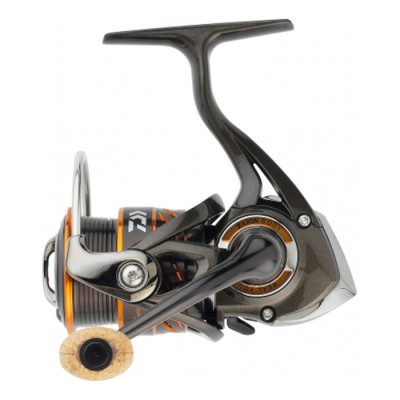 Carrete DAIWA SILVER CREEK 2004 H