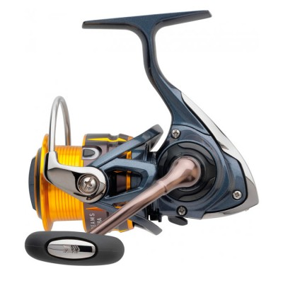 CARRETE DAIWA FREAMS 2500 A