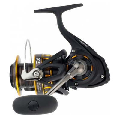 Carrete DAIWA BLACK GOLD 3500