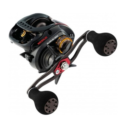 Carrete DAIWA ZILLION HD 100 HSL