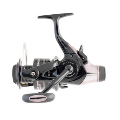 Carretel DAIWA BLACK WIDOW 3500 BR