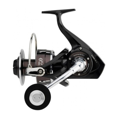 Reel DAIWA CATALINA 2016 5000 H