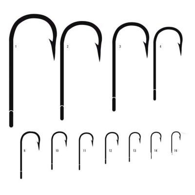 C/100 Hooks ASARI 647CC - 1